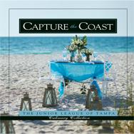 Capture the Coast Book