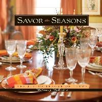 Savor the Season Book