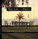 The Life of the Party Book
