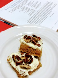 Berns Carrot Cake 7